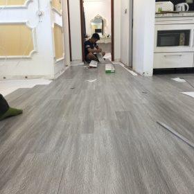 Công trình sàn nhưa văn phòng 7