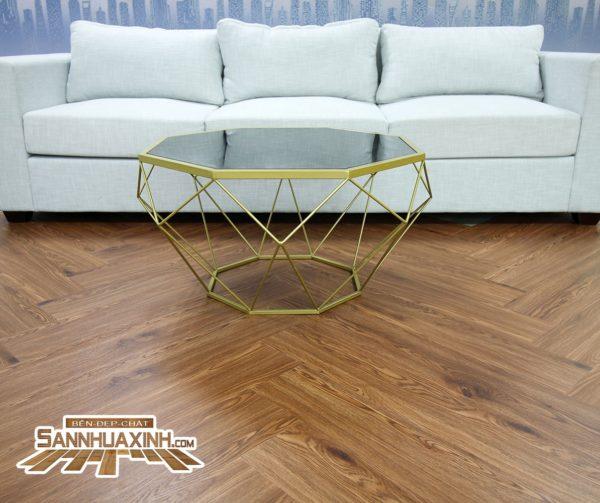Sàn nhựa vân gỗ SP103 2