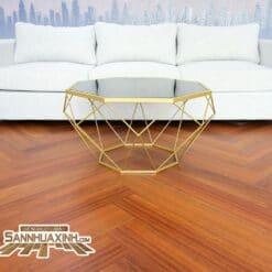 Sàn nhựa vân gỗ SP303-1