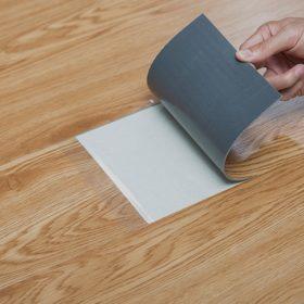 Sàn nhựa tự dán sàn nhà