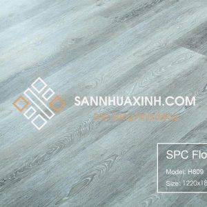 Sàn Nhựa Hèm Khóa Raiflex