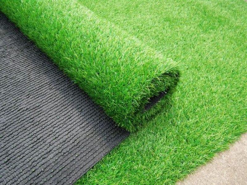 Giới thiệu chung về thảm cỏ nhân tạo